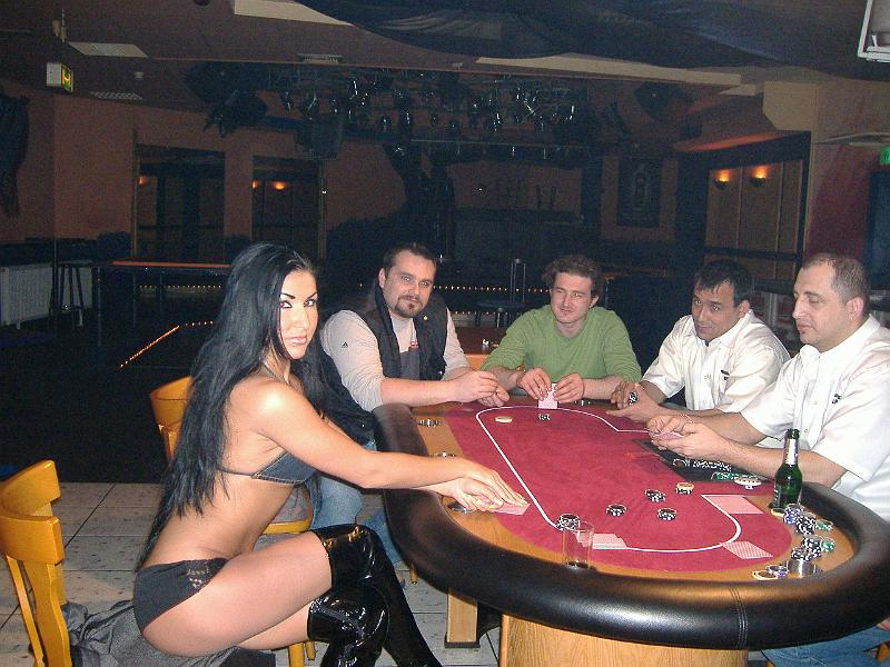 strip poker videos